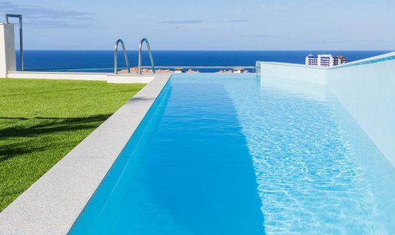 Villa in Adeje,  Playa Paraiso, 369 m2, fully furniture, garage, parking   | 98915-570x340-jpg