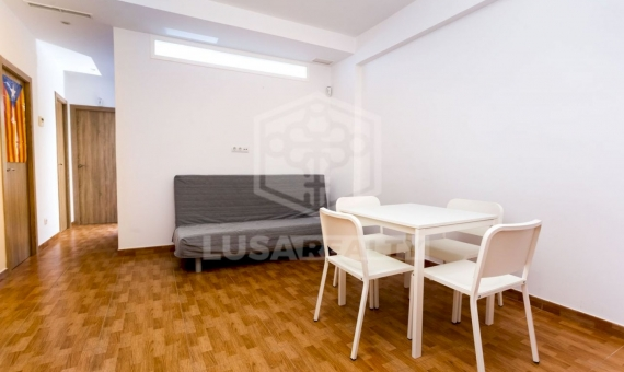 Renovated apartment of 63 m2 in Sants-Montjuic | 1