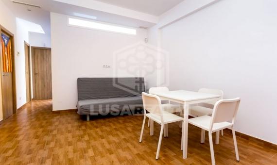 Piso reformado de 63 m2 en Sants-Montjuic | 1