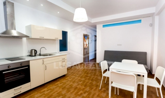 Renovated apartment of 63 m2 in Sants-Montjuic | 3