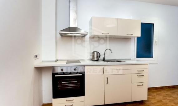 Piso reformado de 63 m2 en Sants-Montjuic | 4