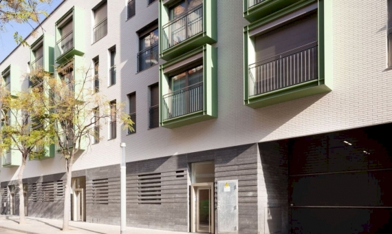 Brand new apartments in Sant Andreu district | 2