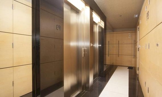 Piso de obra nueva de 108 m2 en Eixample, Barcelona | 4
