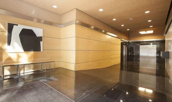 Piso de obra nueva de 108 m2 en Eixample, Barcelona | 3