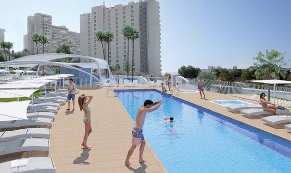 Apartment in Alicante, Benidorm, 151 m2, pool   | g_8c0d7vcdwjtfeukgawbn-570x340-jpg