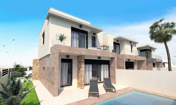 Villa in Murcia, Torre de la Horadada, 118 m2, pool   | g_c62zathk32ho8cbjze53-570x340-jpg