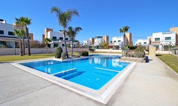 Villa in Alicante, Rojales, 168 m2, pool -