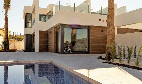 Townhouse in Alicante, Benijófar, 90 m2, pool   | g_g37uzpjxnwwro0umd4wc-570x340-jpg