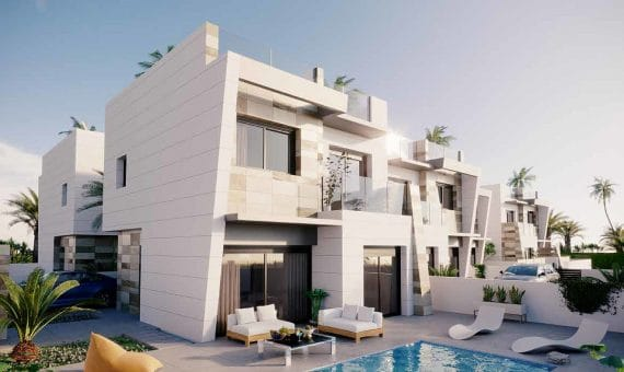 Villa in Alicante, Benijófar, 116 m2, pool   | g_id8dx27p2heir8ao26w5-570x340-jpg