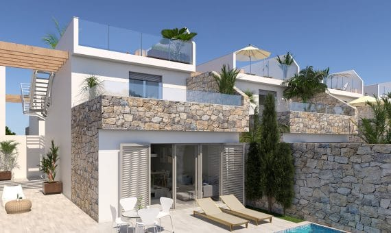 Duplex in Murcia, Los Alcazares  Mar Menor, 90 m2, pool   | g_jj4of6dffcykpjkuq8kj-570x340-jpg