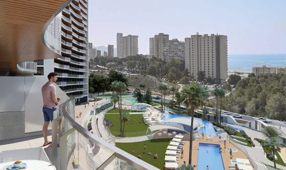 Apartment in Alicante, Benidorm, 109 m2, pool   | g_nuvhabfeceaqmrxrkto6-570x340-jpg