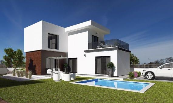 Villa in Murcia, Santiago de la Ribera, 128 m2, pool   | g_obga42kuf4cws7qyfoma-570x340-jpg