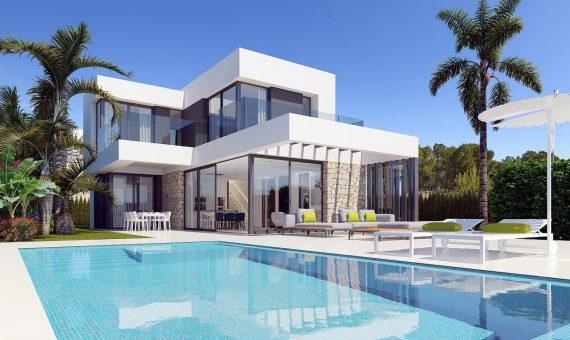 Villa in Alicante, Finestrat, 132 m2, pool   | g_ole_1151f60d-1200-4746-af0f-10f8fc6b03f3-570x340-jpg