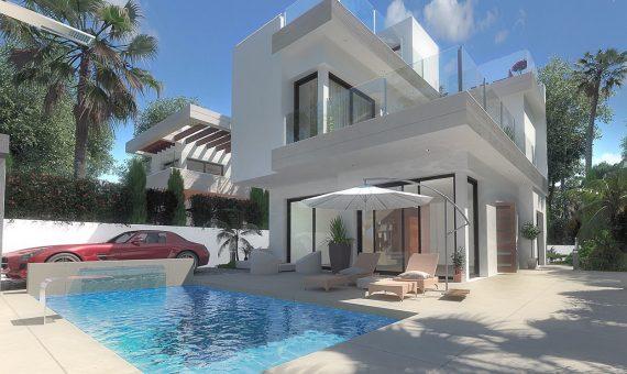 Villa in Alicante, Rojales, 161 m2, pool   | g_ole_18f587f6-9905-b845-9b86-b719c017f8c4-570x340-jpg