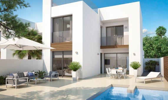 Villa in Alicante, Benijófar, 116 m2, pool   | g_ole_1c81d2bf-8ce5-4944-81dd-dd562107ec50-570x340-jpg