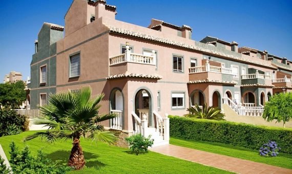 Semi-detached house in Murcia, Balsicas, 71 m2, pool   | g_ole_1e6dccfb-a5cc-7741-988a-8e4751c028eb-570x340-jpg