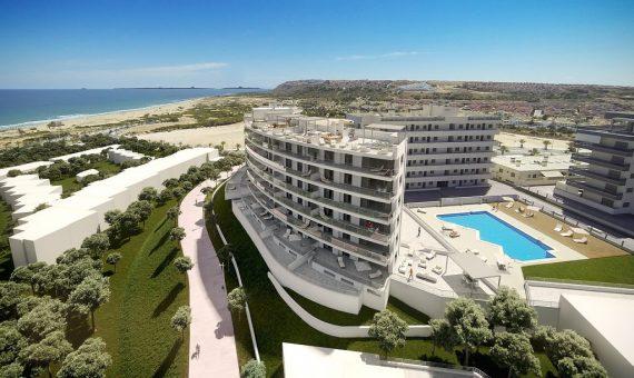 Apartment in Alicante, Arenales del Sol, 120 m2, pool   | g_ole_20287acc-2e8e-4801-b013-65dbaca8ccd6-570x340-jpg