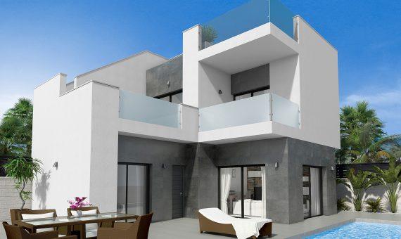 Villa in Alicante, Benijófar, 116 m2, pool   | g_ole_258270f7-f939-4f1f-9f04-e58e45b7056f-570x340-jpg