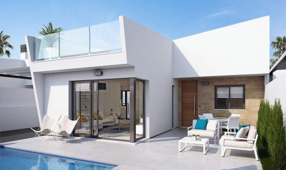 Villa in Murcia, Los Alcazares  Mar Menor, 100 m2, pool   | g_ole_2783c37e-0a39-be4d-a6f7-57f038b16de5-570x340-jpg