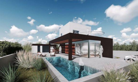 Villa in Alicante, La Nucía, 114 m2, pool   | g_ole_288b652a-22da-465b-afd2-bae7a3685e98-570x340-jpg