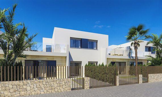 Semi-detached house in Murcia, Torre de la Horadada, 109 m2, pool   | g_ole_3063897f-114b-4492-a767-d5ddcc19f340-570x340-jpg