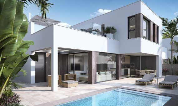 Villa in Murcia, Torre de la Horadada, 200 m2, pool   | g_ole_30bd6979-1eeb-f845-94d4-8bdcc639bcbe-570x340-jpg