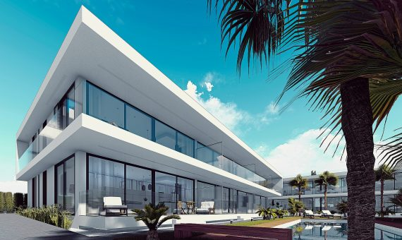 Apartment in Murcia, Mar de Cristal  Mar Menor, 90 m2, pool   | g_ole_483ba3d7-1a07-4f62-902f-3f6969fbfead-570x340-jpg