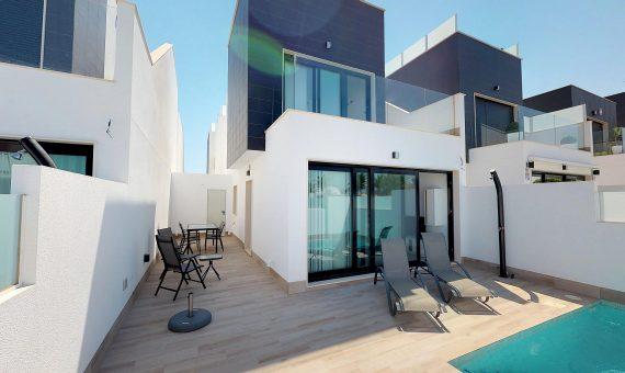 Villa in Alicante, San Pedro del Pinatar  Mar Menor, 95 m2, pool   | g_ole_52ab2065-ce7c-424d-8760-ed5166db8038-570x340-jpg