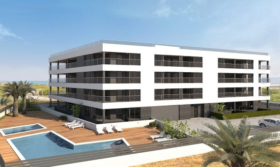 Apartment in Alicante, La Mata, 98 m2, pool   | g_ole_62875849-3268-644c-8a75-046993344de3-570x340-jpg