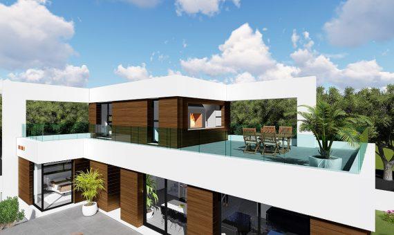 Villa in Alicante, Benijófar, 163 m2, pool   | g_ole_72823dda-c1ae-3d44-82b7-9e977295b26e-570x340-jpg