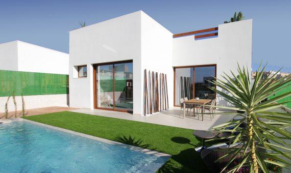 Villa in Alicante, Benijófar, 115 m2, pool   | g_ole_7dc92490-e381-3e48-87a5-25044b1f5c6f-570x340-jpg