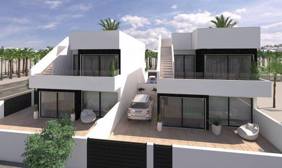 Villa in Alicante, San Pedro del Pinatar  Mar Menor, 107 m2, pool   | g_ole_805cad25-a4cf-5841-a654-f645547fb341-570x340-jpg