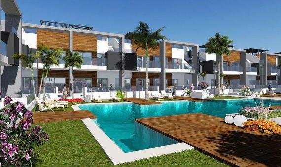 Bungalow in Alicante, Guardamar del Segura, 84 m2, pool   | g_ole_859a0147-bd87-41f7-bdb4-0f00ba3003ca-570x340-jpg