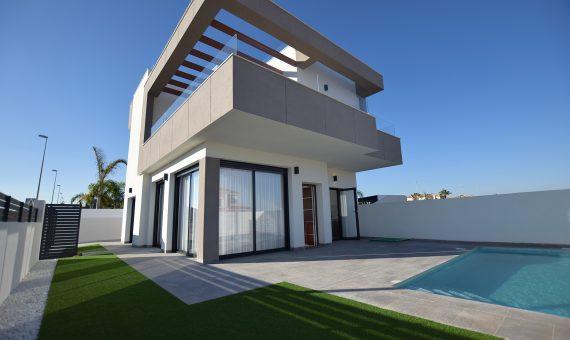 Villa in Alicante, Montesinos, 105 m2, pool   | g_ole_87b26e4b-5f54-7e47-9d46-6e162287cef1-570x340-jpg