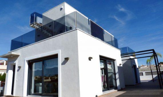 Villa in Alicante, Torrevieja, 145 m2, pool   | g_ole_94bd32b8-ca92-43a9-8be6-da7744e2b65e-570x340-jpg