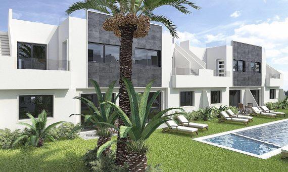 Bungalow in Alicante, San Pedro del Pinatar  Mar Menor, 64 m2, pool   | g_ole_9e05fa12-0cc8-4334-a857-f4e1baaa00f0-570x340-jpg
