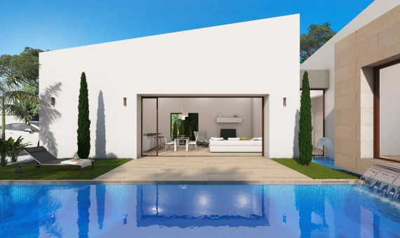Villa in Alicante, Benijófar, 121 m2, pool   | g_ole_a0590642-4d3f-bc46-8e06-442b67ef0b83-570x340-jpg