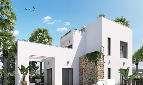 Villa in Alicante, Torrevieja, 146 m2, pool   | g_ole_a2e16c20-a63a-e044-99c7-886774b69616-570x340-jpg