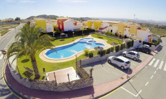 Semi-detached house in Alicante, Busot, 83 m2, pool   | g_ole_a42ea428-00f2-4b6f-8f5c-bd450abffa47-570x340-jpg