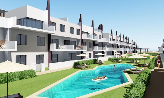 Apartment in Murcia, Torre de la Horadada, 90 m2, pool   | g_ole_b3480993-597b-9c48-bb06-3c140d95aa39-570x340-jpg