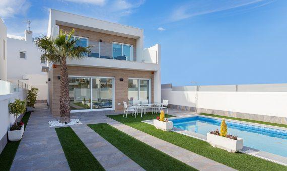 Villa in Alicante, San Pedro del Pinatar  Mar Menor, 108 m2, pool   | g_ole_c568067b-d254-884e-a4bb-a3216d558d5f-570x340-jpg