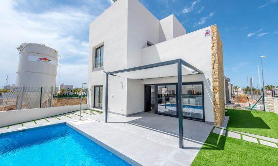 Villa in Alicante, Rojales, 119 m2, pool   | g_ole_d10425d6-2886-5d49-b690-a69b086a84af-570x340-jpg