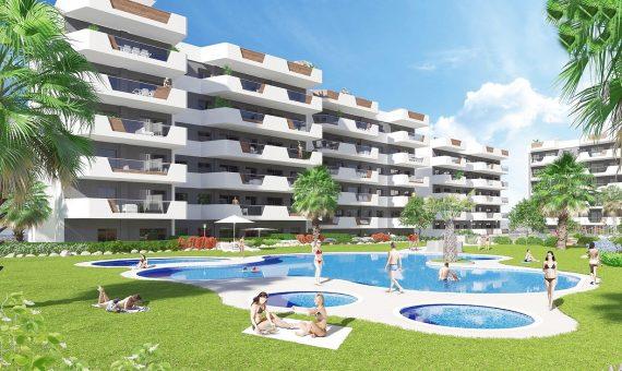Apartment in Alicante, Arenales del Sol, 100 m2, pool   | g_ole_d6027476-700c-45dc-a938-4a0142398f25-570x340-jpg