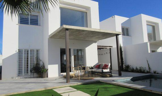 Villa in Murcia, Mar de Cristal  Mar Menor, 143 m2, pool   | g_ole_d8e5466b-f470-4465-aaab-57566961553b-570x340-jpg