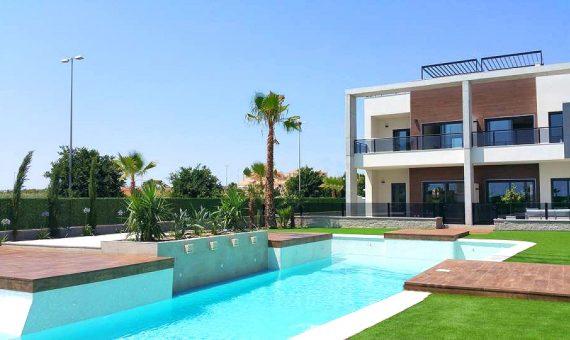 Bungalow in Alicante, Guardamar del Segura, 87 m2, pool   | g_ole_dbb2956b-d20e-45db-a46e-2799a0a38f1d-570x340-jpg