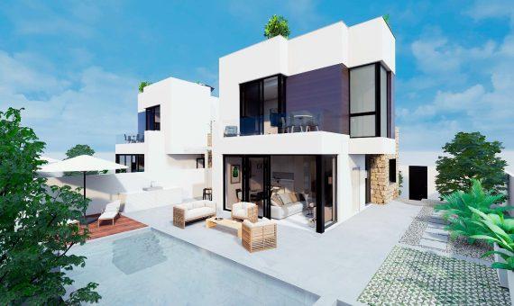 Villa in Alicante, Torrevieja, 143 m2, pool   | g_ole_e1d4efc1-dd7e-144c-91c4-6fd2d0843529-570x340-jpg