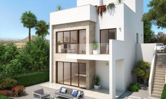 Villa in Alicante, Rojales, 125 m2, pool   | g_ole_e5e7112a-103f-914c-9afa-86035880888f-570x340-jpg