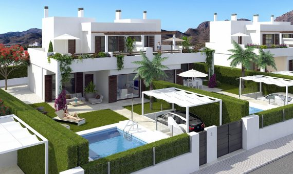 Semi-detached house in Murcia, San Juan de los Terreros, 203 m2, pool   | g_ole_ea039cfd-2d6e-c645-962e-44ccf4900bff-570x340-jpg