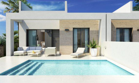 Semi-detached house in Alicante, Daya Nueva, 86 m2, pool   | g_ole_f1b49e75-7628-ff4b-adee-065c4cd6bf4e-570x340-jpg