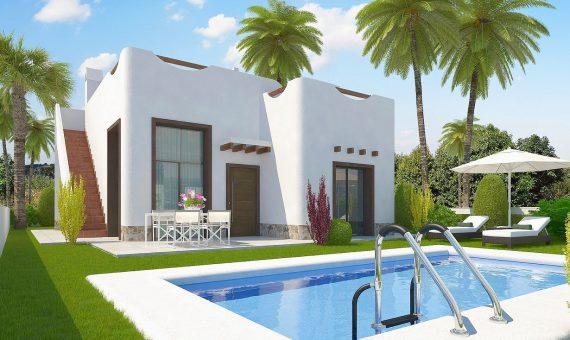 Villa in Alicante, Rojales, 89 m2, pool   | g_ole_f1f72e73-5550-498b-bd75-7220659cebc6-570x340-jpg